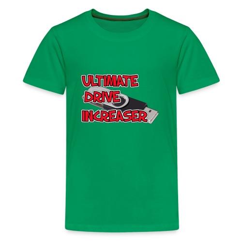 BUY DRIVE INCREASER LLC SPREADSHIRTS - Kids' Premium T-Shirt