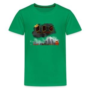 Only The BBG Family - Kids' Premium T-Shirt