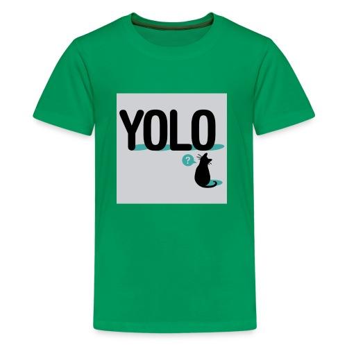 MErCHeNdiSe for everyone - Kids' Premium T-Shirt