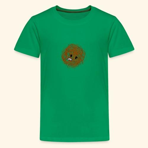 Tumbleweed clear - Kids' Premium T-Shirt