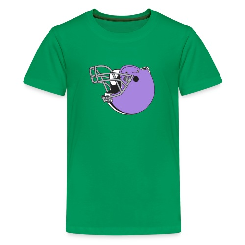 Don't Play - Kids' Premium T-Shirt