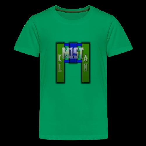 Small Corner - Kids' Premium T-Shirt