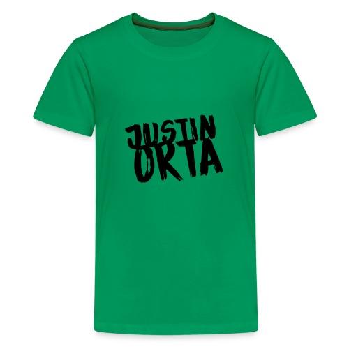 23123123123 - Kids' Premium T-Shirt