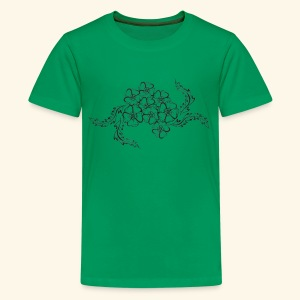 posiesB - Kids' Premium T-Shirt