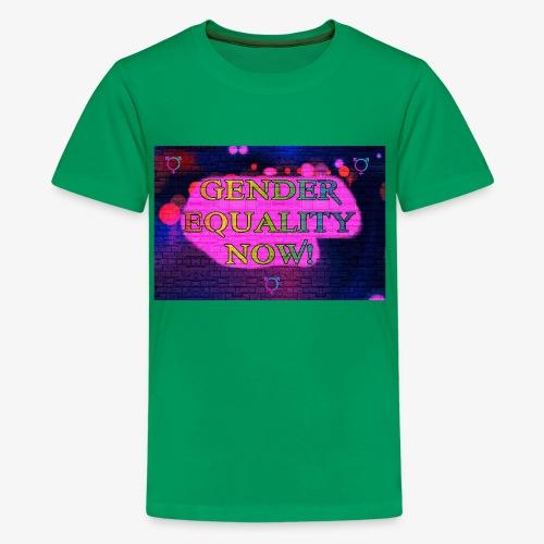 GEN - Kids' Premium T-Shirt