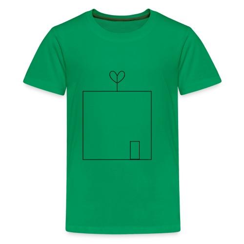 dementandcompany logo - Kids' Premium T-Shirt