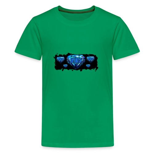 pop - Kids' Premium T-Shirt