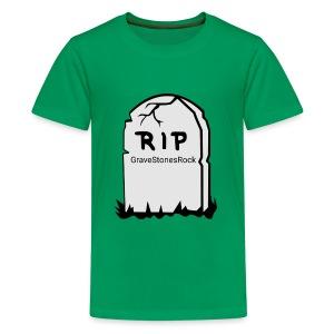1522280569018 - Kids' Premium T-Shirt