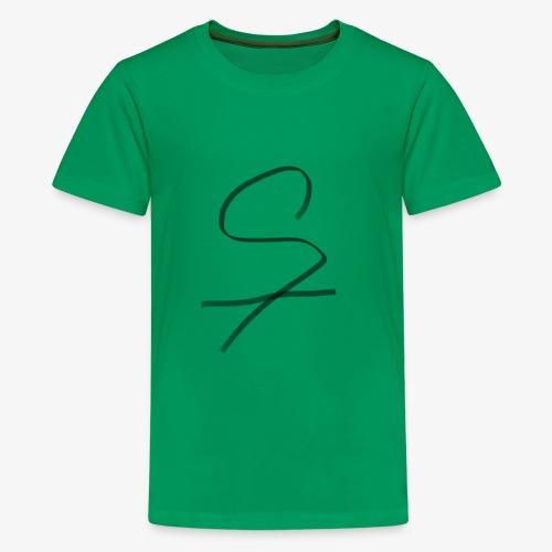 solomonUnderscore - Kids' Premium T-Shirt