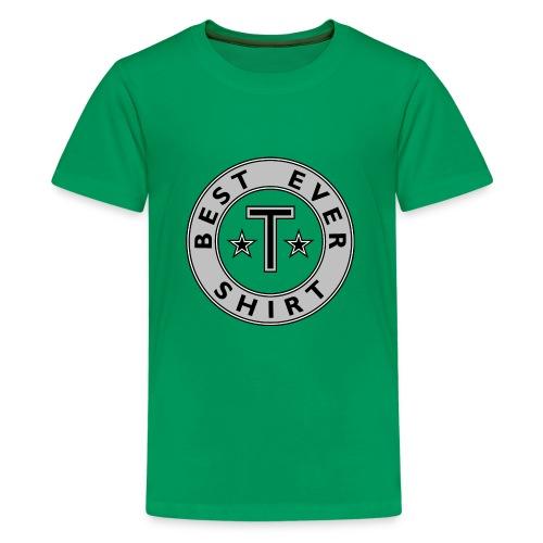13716216 d - Kids' Premium T-Shirt