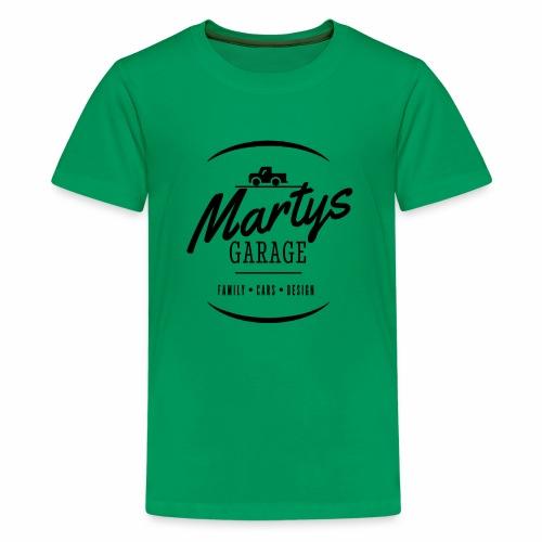 Marty's - Kids' Premium T-Shirt