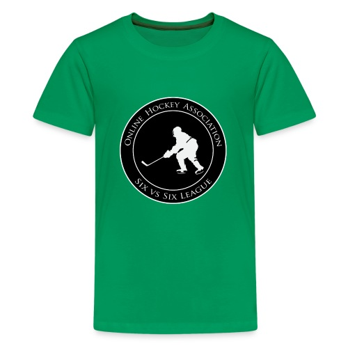 OHA Official - Kids' Premium T-Shirt
