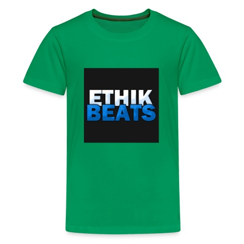 Ethik Beats - Kids' Premium T-Shirt