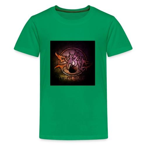 Sykeus Truant Heart - Kids' Premium T-Shirt