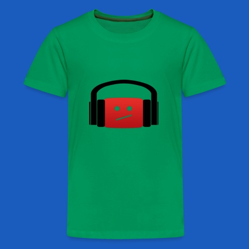 The Cool Men - Kids' Premium T-Shirt