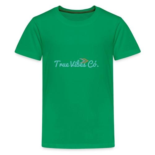 TrueVibes x Pastel Collection - Kids' Premium T-Shirt