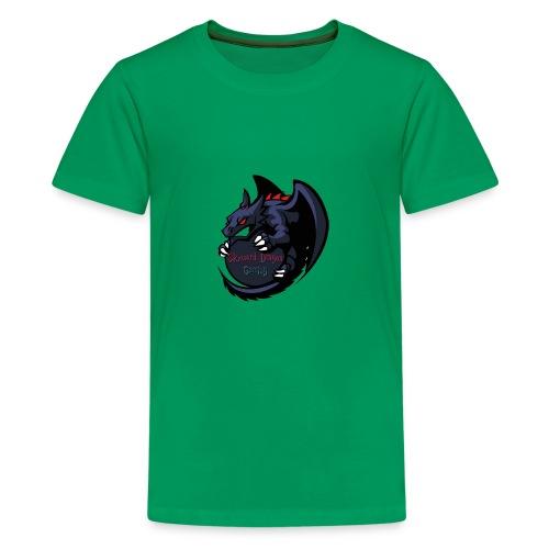 skyward dragon gaming - Kids' Premium T-Shirt