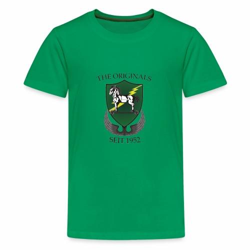 The orginals - Kids' Premium T-Shirt