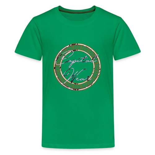 CWsace - Kids' Premium T-Shirt