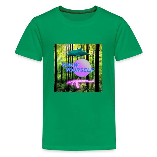 IMG 0100 - Kids' Premium T-Shirt