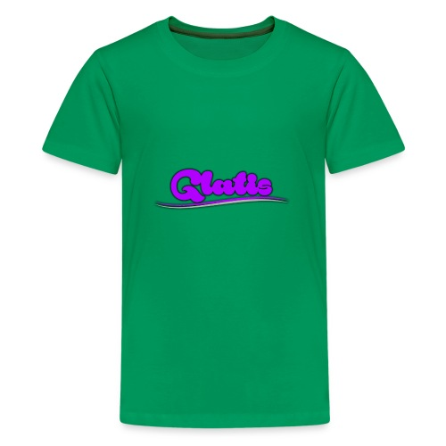 Clean Chill Glatis Shirts - Kids' Premium T-Shirt