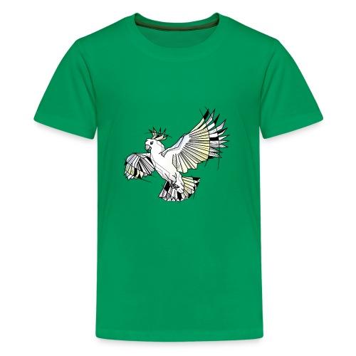 Cockatoo - Kids' Premium T-Shirt