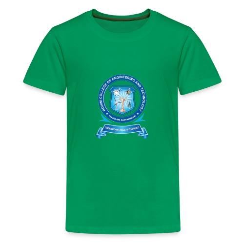 Rohini college - Kids' Premium T-Shirt