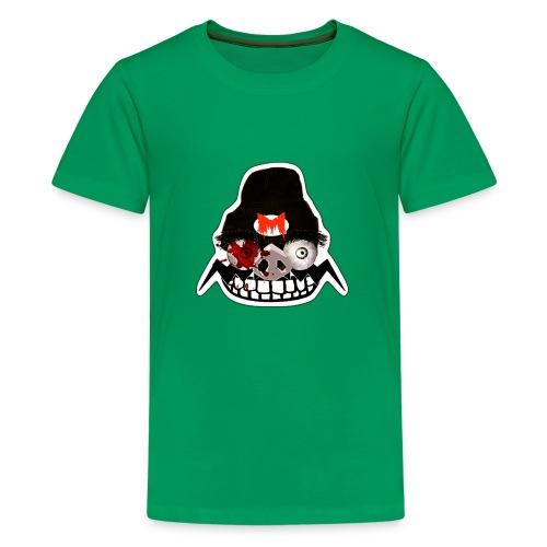 MRMEME_HALLOWEEN - Kids' Premium T-Shirt