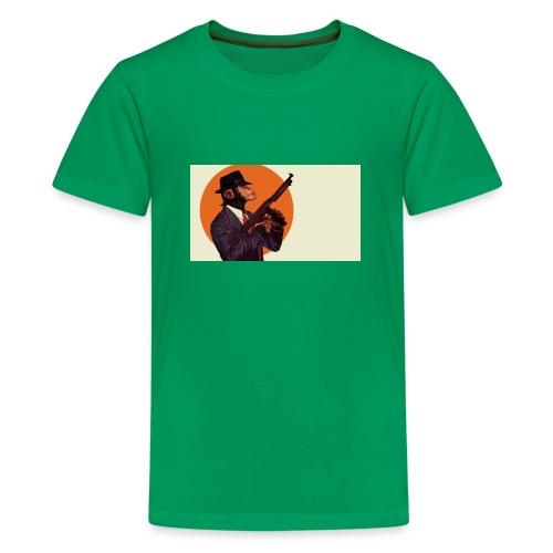 Monkey Squad - Kids' Premium T-Shirt