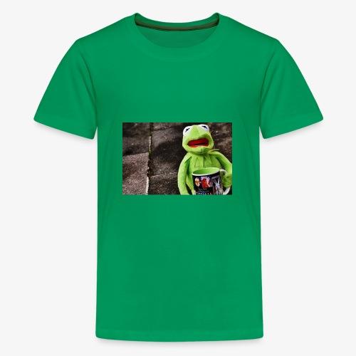 Tea merch - Kids' Premium T-Shirt