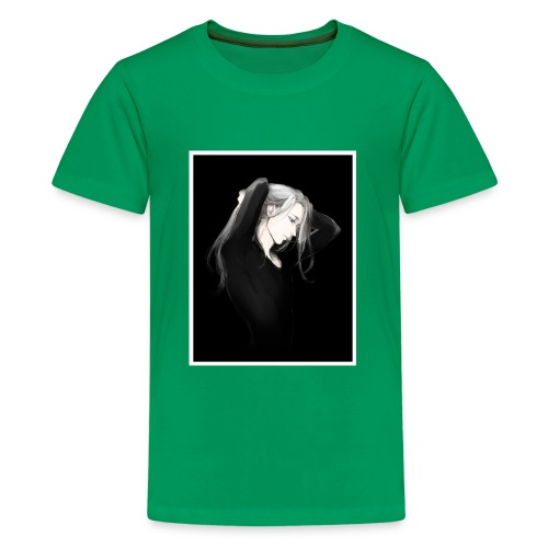 yuri on nice - Kids' Premium T-Shirt