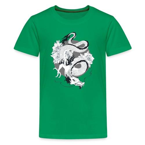 dragoneese - Kids' Premium T-Shirt