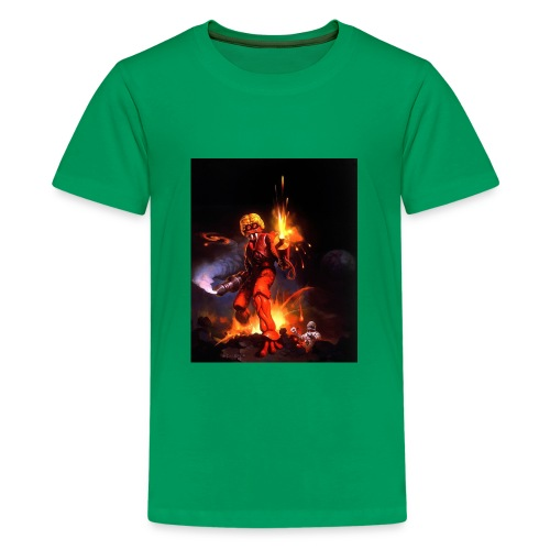A Micronauts Membros - Kids' Premium T-Shirt