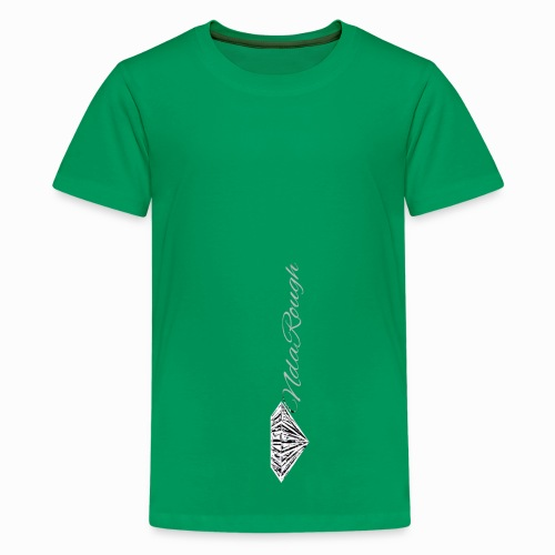 DiamondNdaRough Co. - Kids' Premium T-Shirt