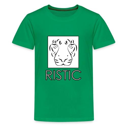 Ristic - Kids' Premium T-Shirt