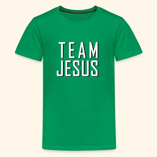Team Jesus - Kids' Premium T-Shirt