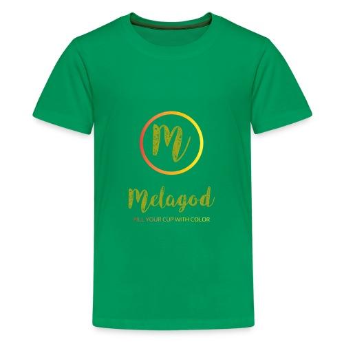 MelaGod - Kids' Premium T-Shirt