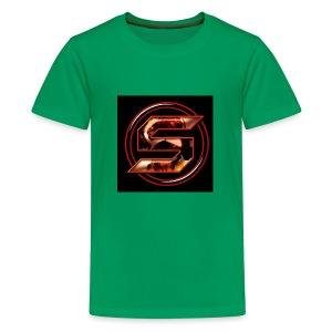 Strave Zayz - Kids' Premium T-Shirt