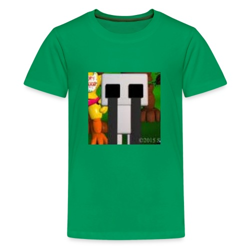 Gamerman8441's team - Kids' Premium T-Shirt