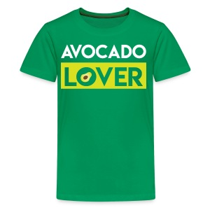 Avocado Lover - Kids' Premium T-Shirt
