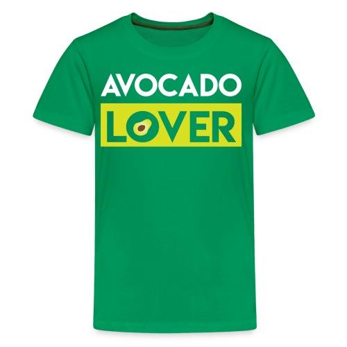 Avocado Lover - Kids' Premium T-Shirt