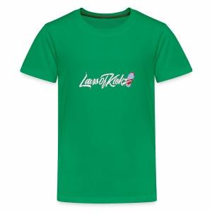 LAIRS0FKICKZ - Kids' Premium T-Shirt