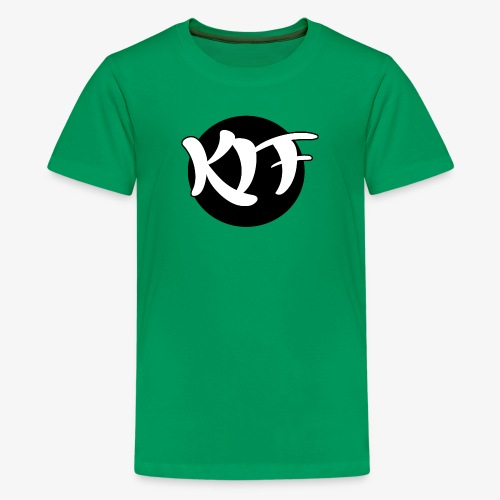 kit - Kids' Premium T-Shirt