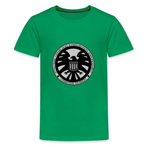agents of shield - Kids' Premium T-Shirt