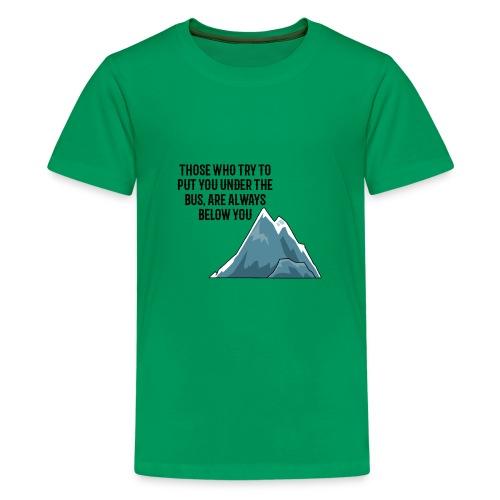 No New friends - Kids' Premium T-Shirt
