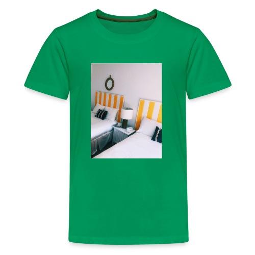 Motel - Kids' Premium T-Shirt