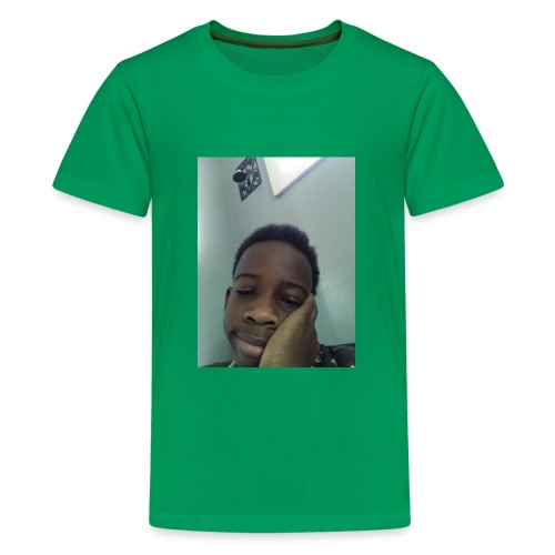 Trey - Kids' Premium T-Shirt