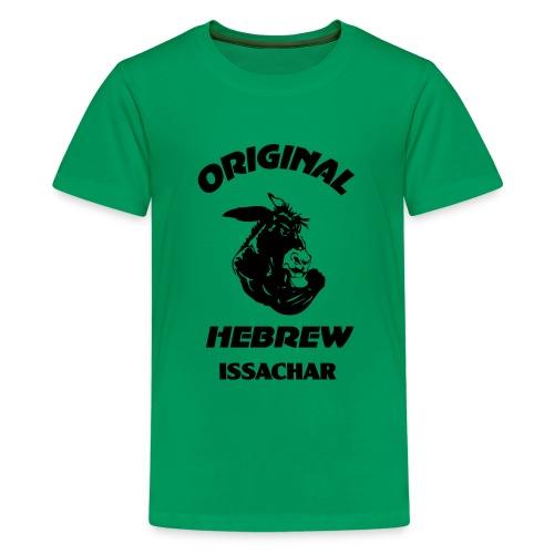 ISSACHAR - Kids' Premium T-Shirt