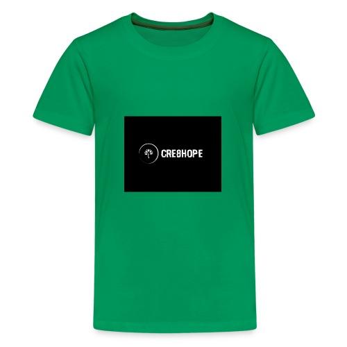Hope for change - Kids' Premium T-Shirt