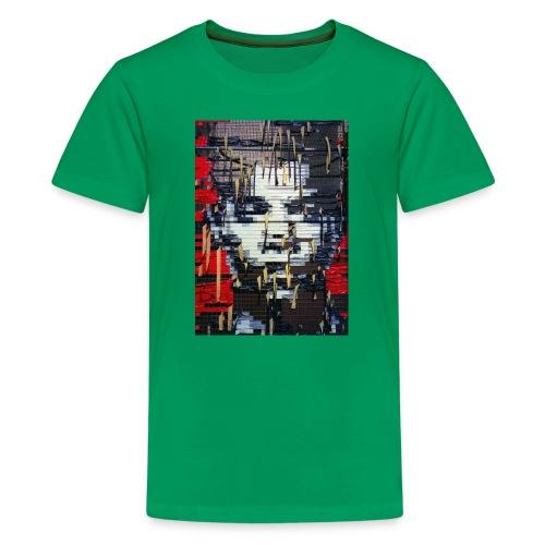 A look - Kids' Premium T-Shirt